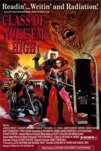 Class of Nuke Em High