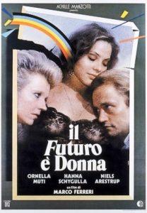 The Future is Woman (Il futuro è donna)