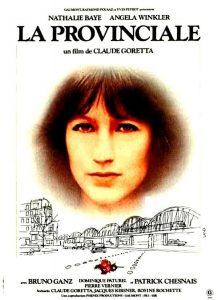 The Girl from Lorraine (aka La Provinciale)