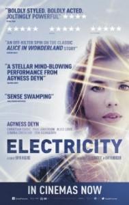 Electricity 2014
