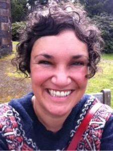 Jen Skinner Audience Development Manager