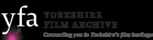 Yorkshire Film Archive Logo