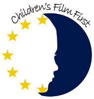 Children's Film First Logo