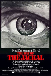 Day of the Jackal 1973