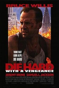 Die Hard With A Vengance (1995)