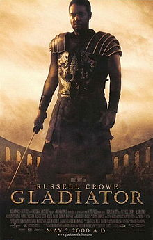 Gladiator Poster 2