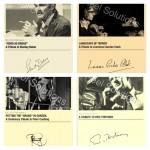 Monograph Collage
