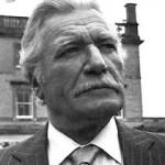 Nigel Davenport