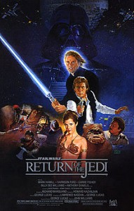 Star Wars Episode VI: Return of the Jedi 1983