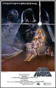 Star Wars Episode IV: A New Hope 1977