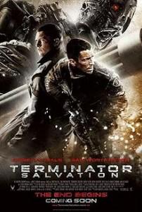 Terminator: Salvation (2009)