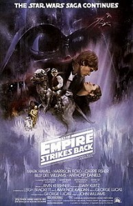 The Emptire Strike Back (1980)