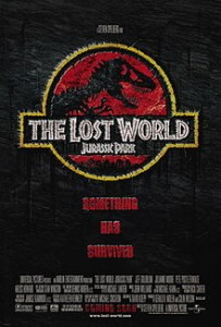 The Lost World- Jurassic Park (1997)