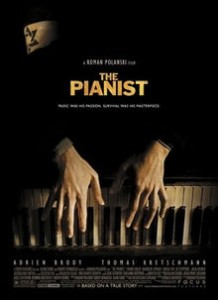 The Painist (2002)