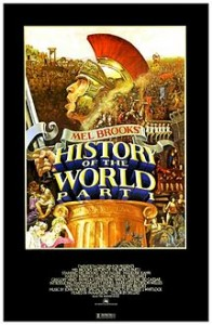 History of the World, Part I (1981)