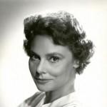 Irene Worth