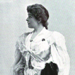 Mrs. Leslie Cater