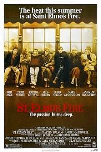 St Elmo's Fire (1985)