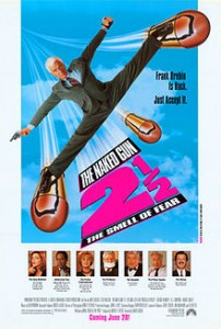 The Naked Gun 2 1/2: The Smell of Fear (1991)