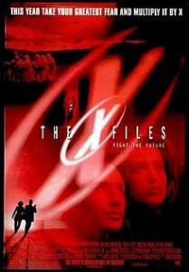 The X-Files: Fight the Future (1998)