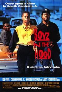 Boz n the Hood (1991)