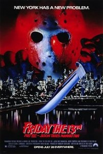 Friday the 13th Part VIII-Jason Takes Manhattan (1989)