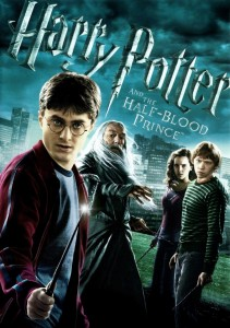 Harry Potter and the Half-Blood Prince (2009)