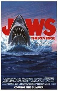 Jaws-The Revenge (1987)