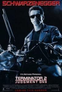 Terminator 2- Judgement Day (1991)