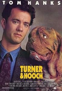 Turner & Hooch (1989)