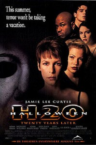 Halloween H20- 20 Years Later (1989)