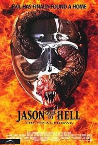 Jason Goes to Hell- The Final Friday (1993)