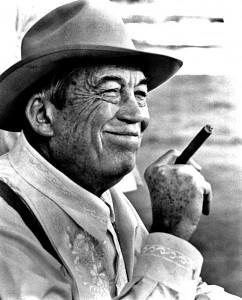 John Huston full size