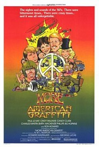 More American Graffiti (1979)