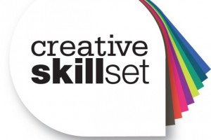 Creative Skills Set Logo