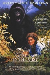 Gorillas in the Mist (1988)