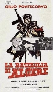 The Battle of Algiers (1966)