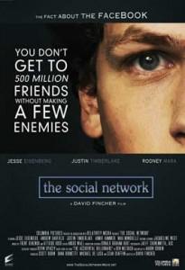 The Social Newtwork (2010)