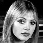 Britt Ekland