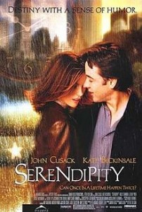 Serendipity (1990)