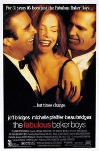 The Fabulous Baker Boys (1989)
