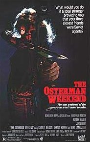 The Osterman Weekend (1983)