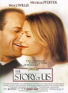 The Story of Us (1999)