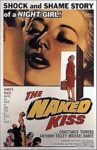 The Naked Kiss (1964)