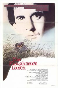 The Ploughman's Lunch