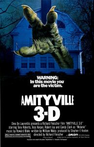 Amityville 3-D