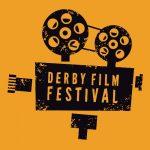 Derby Film Festval Logo
