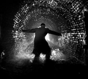 The Third Man: An Experiment With Money (TV)